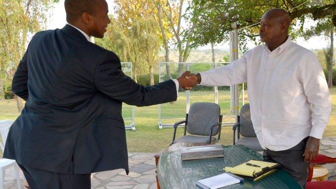 Museveni finally allows return of Tooro Kingdom assets