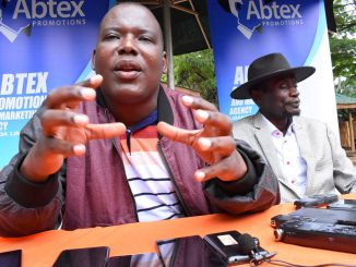 Music promoters Bajjo, Abitex released on police bond