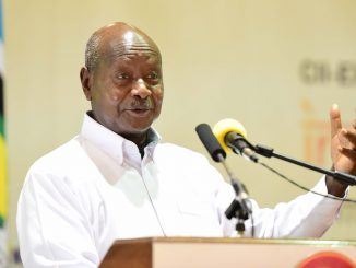 Museveni to meet Public University staff over salary enhancement