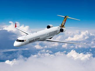 Uganda Waragi, Wavah Water first local brands on revived Uganda Airlines