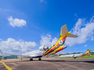 Uganda Airlines sets date for maiden commercial flight