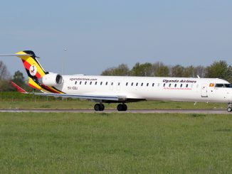 Uganda Airlines maiden flight to cost Shs 166,000
