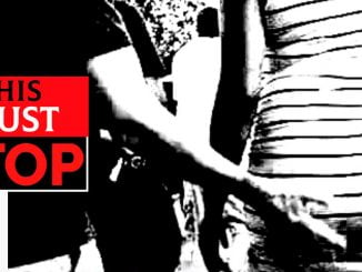 Dealing with sexual harassment in Kampala