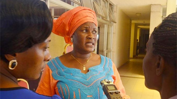 Security beefed up for Mbale Woman MP after death threats