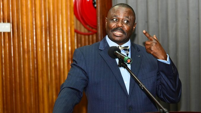 Oulanyah tasks gov't to explain progress on provision of sanitary pads to primary schoolgirls