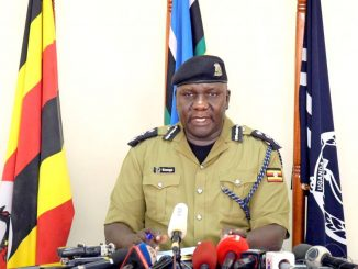 Uganda police arrests four officers for filming love making couple