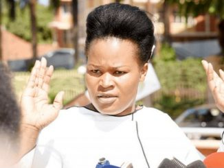 DPP withdraws murder charges against minister Nantaba