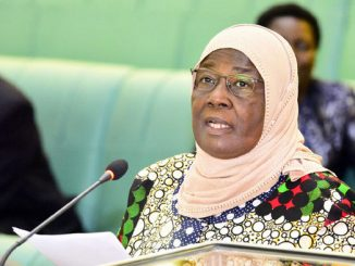 Uganda's Gender, Finance ministers disagree over NSSF amendment bill