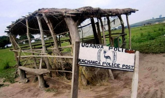 Kalangala Police posts still in sorry state