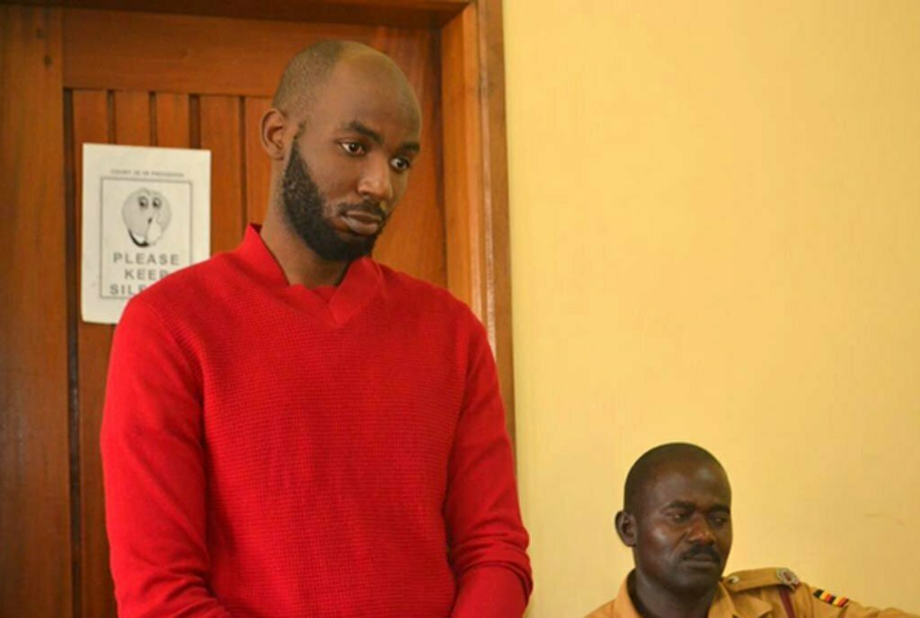 Judge orders for arrest of Katwe DPC to testify in Mowzey Radio murder trial