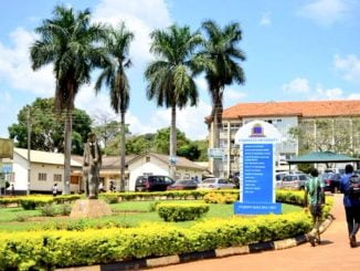19-year-old Kyambogo University student arrested for faking her own kidnap