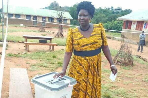 NRM wins Hoima, Kaabong woman MP seats