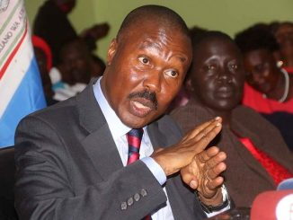 Mugisha Muntu most principled politician – Attorney General