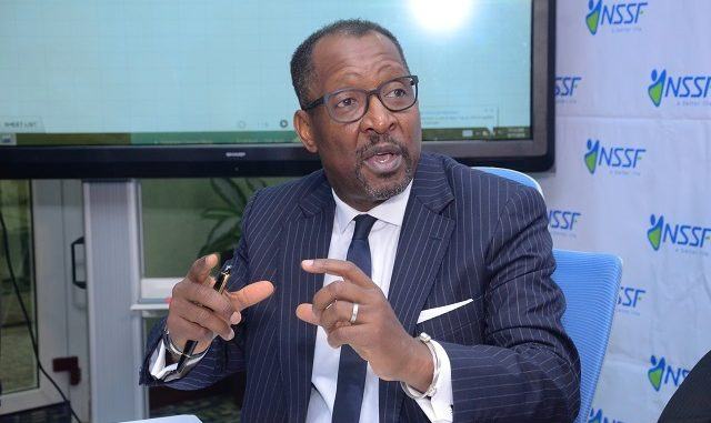 NSSF Bill: Uganda retirement benefits authority opposes capping levy