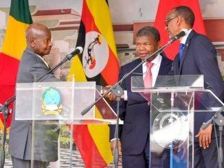 Rwanda-Uganda talks kick off today in Kigali