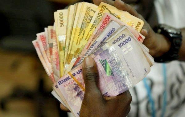 Ugandan government has increased bank deposit insurance limit