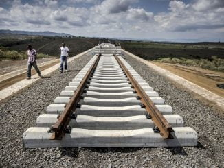 Uganda Railways Corporation unleashes five-year development plan