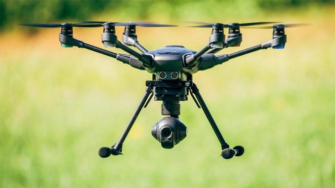 tips on drone insurance