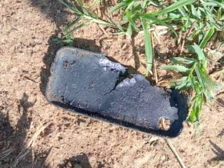 Herdsman killed in phone explosion