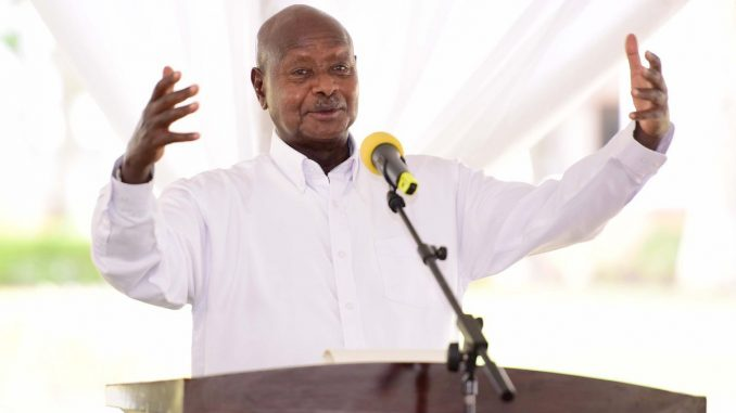 Museveni orders police to release all 'idle and disorderly' offenders