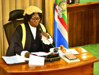 Kadaga slams Tourism Board for snubbing Miss Tourism pageant