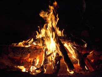 Alur King orders restoration of traditional fireplaces