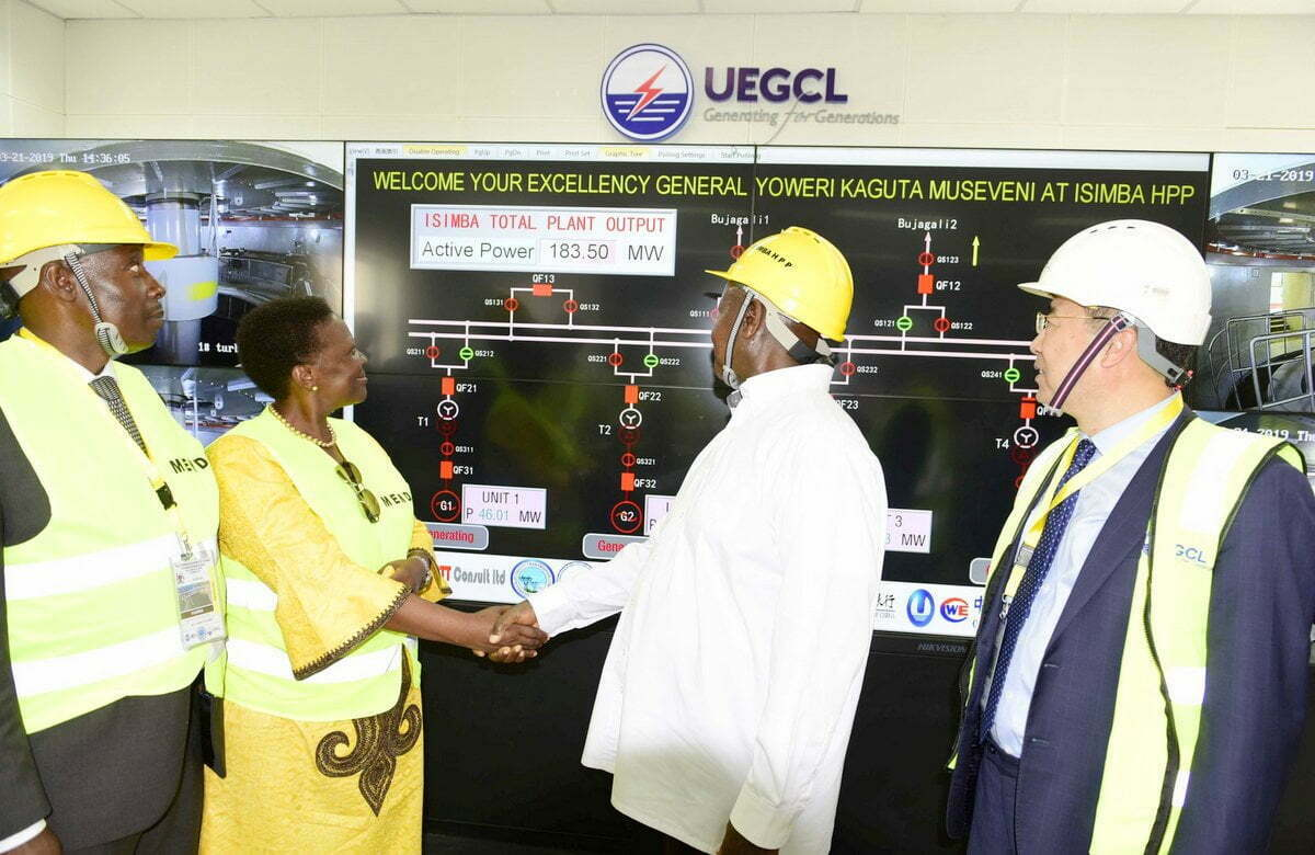 Uganda must consume all generated electricity for tariffs to come down