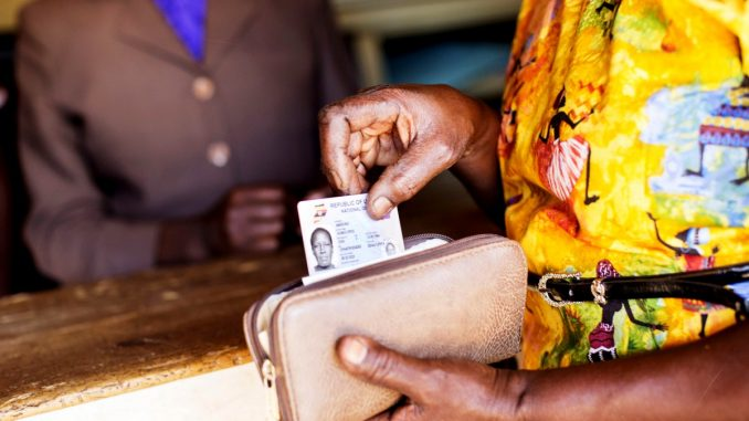 Ugandans to apply, receive national IDs in South Africa