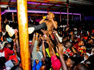 Uganda's entertainment industry now worth UGX 140 billion - UBOS