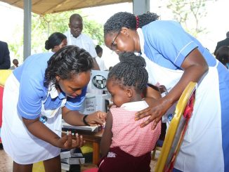 Parents decry lack of consent for measles-rubella immunization campaign