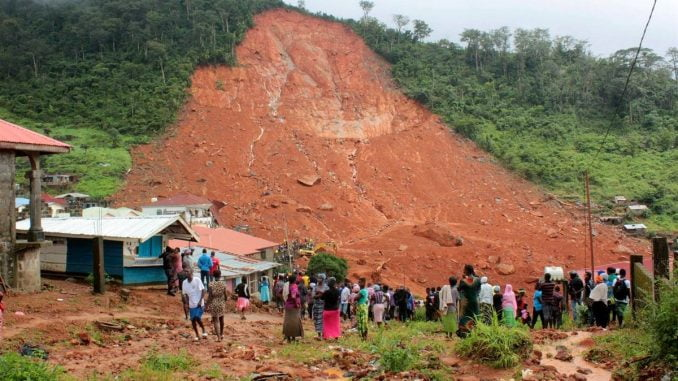 Second phase of relocating Bududa landslide victims to start next month