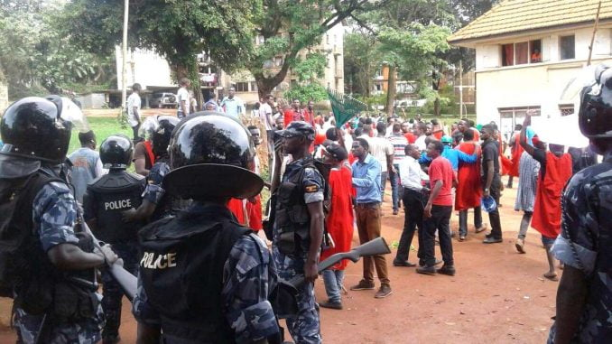 Fees Strike: The voices Makerere University ignored