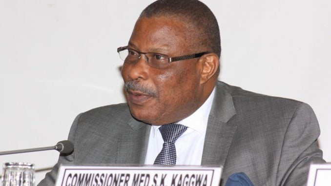 Uganda Human Rights Commission boss dies after collapsing in his car