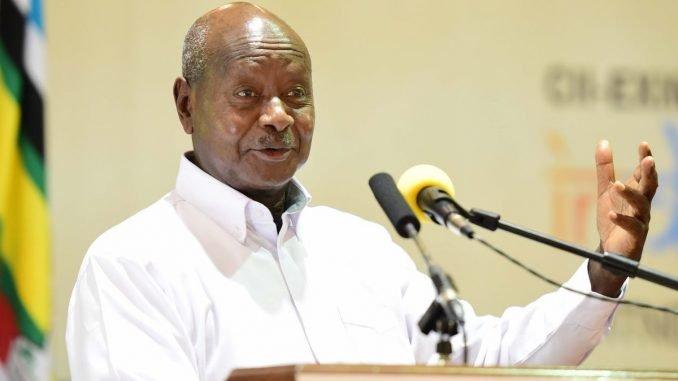 Only Museveni can unlock health insurance standoff – Dr. Runumi
