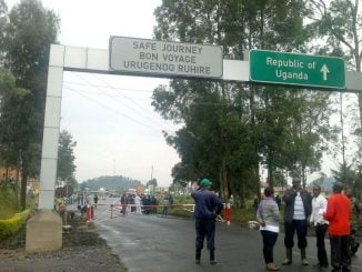 Cross-border tensions as Rwanda deports five Ugandans