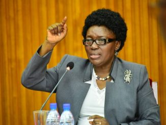 Shs 24bn Isimba dam bridge money stolen - Kadaga