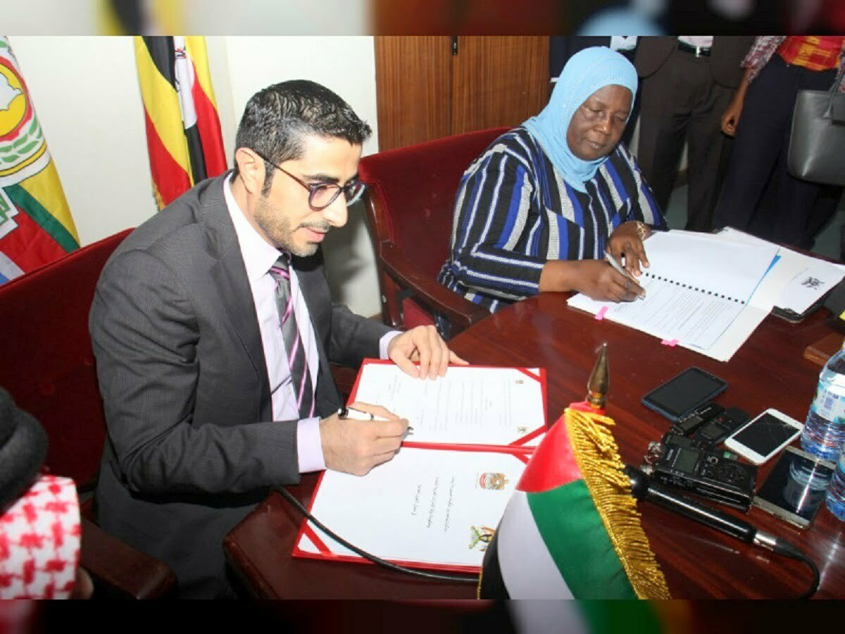 Ugandan MPs recommend fact finding mission to middle east countries