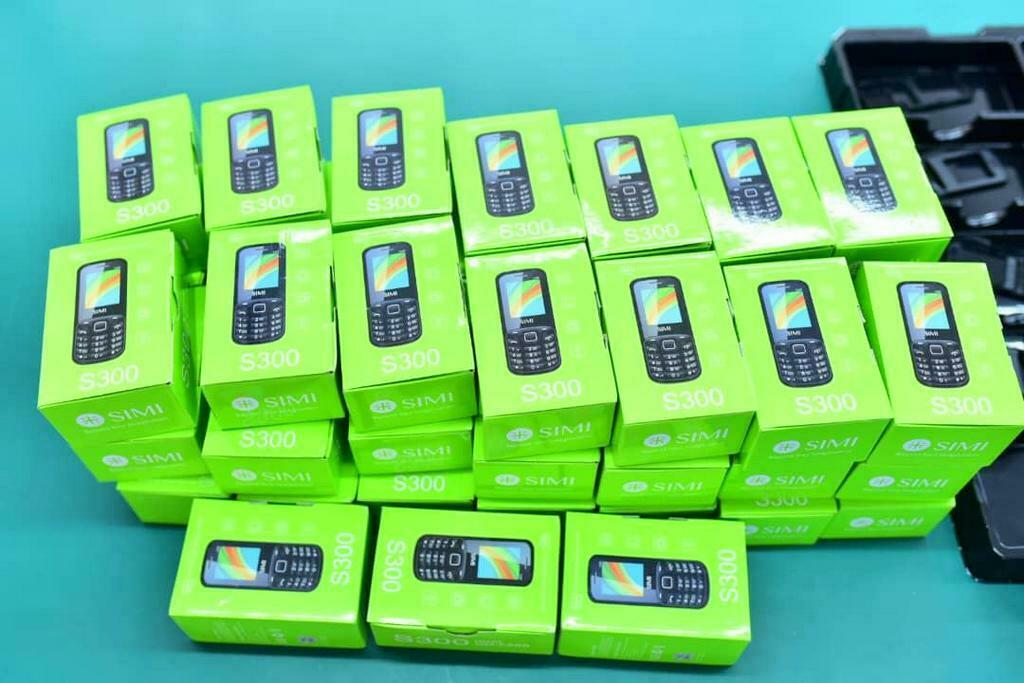 President Museveni commissions Uganda's first mobile phone factory in Namanve