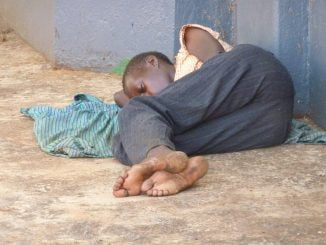 Activists call for measures to combat child neglect