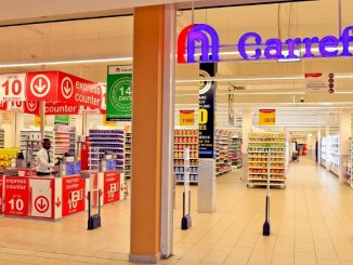 French retailer Carrefour opens first shop at Oasis Mall Kampala