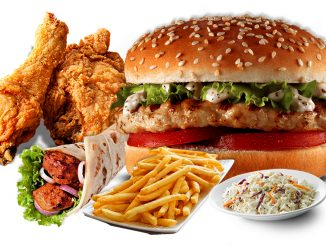 Ugandan health rights advocates call for regulations of fast food industry