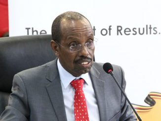 Muhakanizi warns accounting officers over loan deductions