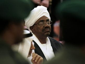 Ugandan court issues arrest warrant for Sudan's former president Omar al-Bashir
