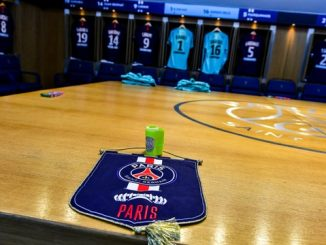 Rwanda partners with French club PSG in battle for tourists