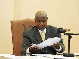 President Museveni reshuffles cabinet