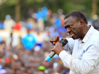Seek justice before your own court- Constitutional court tells Besigye