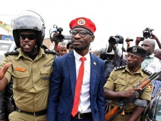 Police brutality, clampdown of opposition activities bad signs for 2021 polls - ANT