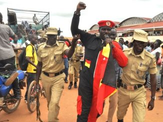 Bobi Wine's People Power losses trust in Bosmic Otim after Museveni meeting