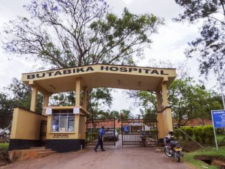 Mental health patients overwhelm Butabika hospital