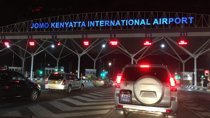 96 Ugandan teenage girls intercepted in Kenya en-route to the Emirates